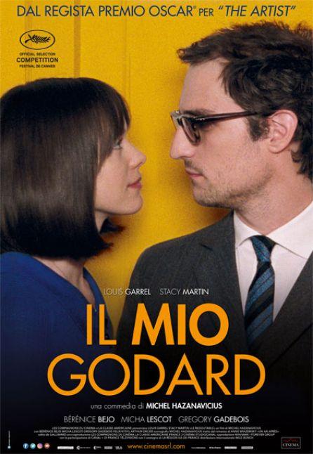 IL MIO GODARD